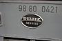 """Deutz 56955 - HLB """"DG 202"""" 21.10.2011 - KasselFrank Glaubitz"""