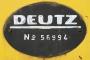 """Deutz 56994 - SerFer """"K 116"""" 21.09.2007 - UdineFriedrich Maurer"""