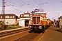 "Deutz 56994 - KBE ""V 53"" 14.08.1979 - Brühl, Haltepunkt Brühl-OstMichael Vogel"
