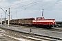 "Deutz 56995 - KBE ""V 54"" 14.04.1979 - Hürth, Rangierbahnhof KendenichMichael Vogel"