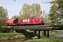 "Deutz 57100 - OHE Cargo ""120071"" 29.04.2015 - Wunstorf, West (StMB)Carsten Niehoff"