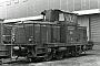 "Deutz 57143 - DE ""509"" 15.02.1981 - Dortmund-WesterholzKlaus Görs"