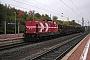 """Deutz 57191 - DIE-LEI """"DLI 120"""" 25.09.2008 - Kassel-Wilhelmshöhe, BahnhofChristian Klotz"""