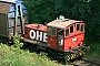 "Deutz 57200 - OHE ""23042"" 03.08.2011 - Celle, BahnhofBernd Muralt"