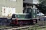 """Deutz 57248 - Breisgauer Portland-Cementfabrik """"189"""" 04.08.1988 - KleinkemsPeter Driesch [†] (Archiv Michael Hafenrichter)"""