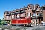 "Deutz 57362 - BE�""D 21"" 10.08.1998 - Nordhorn, BahnhofIngmar Weidig"