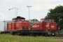 "Deutz 57362 - BE ""D 21"" 19.07.2007 - Coevorden