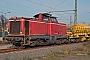 """Deutz 57362 - DB Regio """"211 125-0"""" 25.11.2020 - Leverkusen-OpladenDietmar Stresow"""