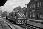 """Deutz 57419 - WLE """"VL 0636"""" 12.09.1978 - Lippstadt, Bahnhof Lippstadt NordChristoph Beyer"""