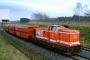 """Deutz 57419 - WLE """"36"""" 19.11.2007 - WarsteinPeter Gerber"""