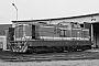"""Deutz 57419 - WLE """"VL 0636"""" 18.09.1983 - Lippstadt, WLE BahnbetriebswerkDietrich Bothe"""