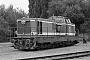 """Deutz 57419 - WLE """"VL 0636"""" 13.09.1989 - Lippstadt, BahnbetriebswerkDietrich Bothe"""