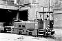 """Deutz 57437 - DE """"905"""" 01.09.1981 - Dortmund, Werk UnionDr. Günther Barths"""
