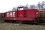 """Deutz 57465 - OHE """"120068"""" 01.04.2008 - Arnsberg (Westfalen)Wolfgang Schielasko"""