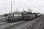 """Deutz 57466 - KBE """"V 38"""" 16.07.1984 - Hürth-HermülheimUlrich Völz"""