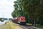 """Deutz 57466 - RLG """"68"""" 10.07.2015 - bei ErwitteHarald S"""