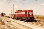 "Deutz 57466 - KBE ""V 38"" 28.08.1982 - Hürth-Hermülheim, Rangierbahnhof KendenichMichael Vogel"
