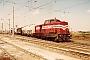 """Deutz 57471 - KBE """"V 36"""" 28.08.1982 - Hürth-Kendenich, Rangierbahnhof KendenichMichael Vogel"""