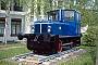 """Deutz 57481 - Vossloh """"24.10.18"""" 24.04.2003 - WerdohlHorst Müller"""