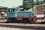 """Deutz 57495 - Saarstahl """"6"""" 21.07.1983 - Saarbrücken-BurbachUlrich Völz"""