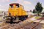 """Deutz 57500 - Hafen Aschaffenburg """"L 3"""" 18.09.1997 - Aschaffenburg, HafenMichael Vogel"""