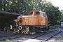 """Deutz 57501 - Bayernhafen """"L 2"""" 01.09.2005 - AschaffenburgWerner Peterlick"""