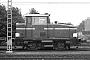 """Deutz 57504 - HKB """"L 2"""" 29.07.1980 - LathenDietrich Bothe"""