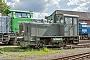 Deutz 57514 - Bundeswehr 28.08.2015 - Moers, Vossloh Locomotives GmbH, Service-ZentrumRolf Alberts