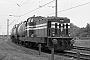 """Deutz 57541 - KBE """"V 37"""" 17.09.1980 - KendenichDietrich Bothe"""