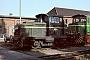 Deutz 57542 - On Rail 31.08.1991 - Moers, MaKFrank Glaubitz