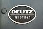 """Deutz 57546 - ERFPM """"5"""" 14.09.2007 - Venezia, Porto MargheraFrank Glaubitz"""