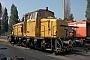 """Deutz 57620 - RWE Power """"478"""" 22.07.2004 - Moers, Vossloh Locomotives GmbH, Service-ZentrumRolf Alberts"""