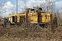 "Deutz 57622 - RWE Power ""481"" 04.04.2015 - Frechen-GrefrathDominik Eimers"