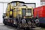 "Deutz 57624 - RWE Power ""480"" 12.03.2004 - Moers, Vossloh Locomotives GmbH, Service-ZentrumAlexander Leroy"