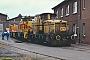 """Deutz 57625 - Rheinbraun """"471"""" 03.07.2003 - Moers, Vossloh Locomotives GmbH, Service-ZentrumAxel Schaer"""