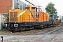 Deutz 57649 - northrail 13.09.2010 - Kiel-WikTomke Scheel