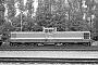 """Deutz 57651 - WLE """"VL 0630"""" 10.06.1987 - WarsteinDietrich Bothe"""