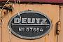 Deutz 57664 - Salcef 10.06.2011 - FanoFrank Glaubitz