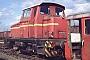 Deutz 57667 - On Rail 07.10.1993 - Moers, MaKFrank Glaubitz