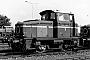 Deutz 57668 - On Rail 01.08.1993 - MoersKlaus Görs