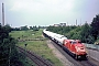 """Deutz 57670 - KFBE """"V 71"""" 24.05.1985 - Köln-Niehl, Streckenast EssoFrank Glaubitz"""