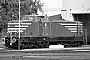 "Deutz 57671 - KFBE ""V 72"" 08.08.1983 - Brühl-Vochem, Bahnbetriebswerk KFBEDietrich Bothe"