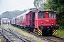 "Deutz 57675 - AVL ""2"" 17.10.2015 - Lüneburg, Bahnhof SüdMalte Werning"