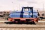 """Deutz 57693 - Ford """"4"""" 23.08.1992 - Köln-NiehlMichael Vogel"""