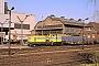 """Deutz 57697 - HKM """"01"""" 01.04.1990 - Duisburg-Hüttenheim, HKMRolf Köstner"""