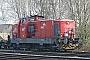 """Deutz 57697 - RWE Power """"488"""" 29.03.2012 - Bergheim-Niederaußen, GrubenanschlussbahnPeter Ziegenfuss"""