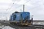 """Deutz 57697 - RWE Power """"488"""" 01.02.2019 - Bergheim-AuenheimMartin Welzel"""