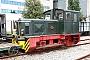 Deutz 57706 - Museo del Ferrocarril 19.07.2012 - Gijon, Museo del Ferrocarril de AsturiasRalf Aroksalasch