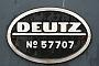 Deutz 57707 - IPE 07.06.2011 - Pradelle di Nogarole RoccaFrank Glaubitz
