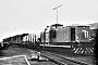 """Deutz 57720 - VW """"878 837"""" 21.11.1970 - Wolfsburg, VW Rangierbahnhof Werk WolfsburgFranz Alfred Keck"""